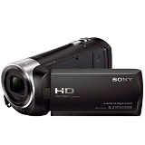 Sony HDR-CX240E HD Flash Camcorder
