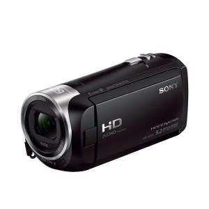 Der Sony HDR-CX405 Full HD Camcorder für Sie getestet.