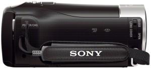 Der Camcorder HDR-CX405 von Sony hat eine effektive Komprimierung.