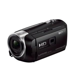 Der Sony HDR-PJ410 Full HD Camcorder wurde von uns getestet.