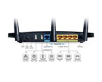TP-Link_TL-WDR4300 Router Beiragsbild