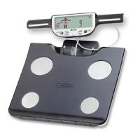Tanita BC-601 Segment Körperanalyse-Waage