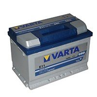 VARTA Blue Dynamic E11