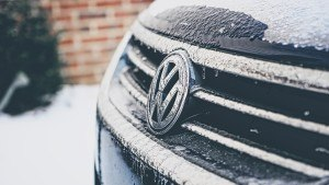 VW Winter