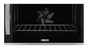 Zanussi ZOB35806XK Backofen