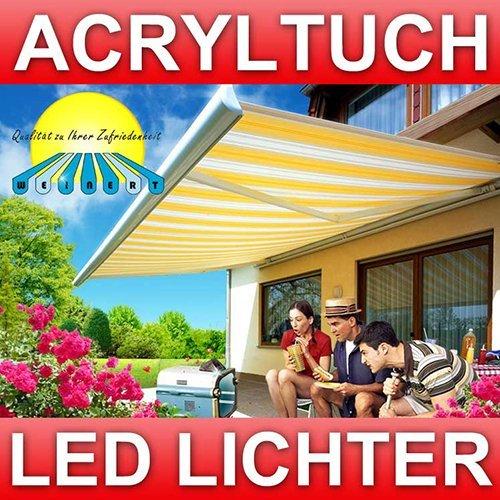 acryltuch Led lichter