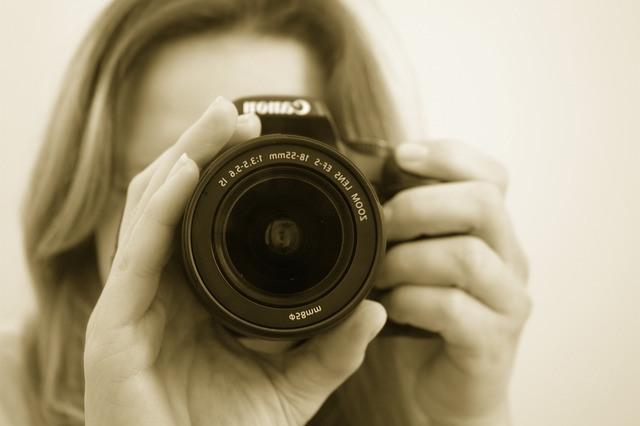 einäugige spiegelreflexkamera