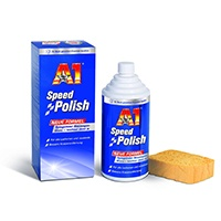 A1 Speed Polish, 2700, 500 ml