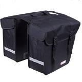 Die ABUS Gepäckträgertasche ST 540 ECO, schwarz, 57091-9 ist auf dem 12. Platz gewählt.