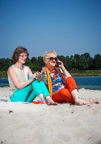 AEG Großtasten Handy