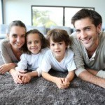 Blaupunkt Smart Home Alarm Q3000 Starter Kit Familie