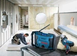 baustellenradio test 2019 die 13 besten baustellenradios. Black Bedroom Furniture Sets. Home Design Ideas