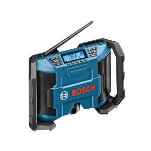 Bosch Professional Akku-Baustellenradio GML 10,8 V-LI