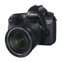 Canon EOS 6D SLR Spiegelreflexkamera Test