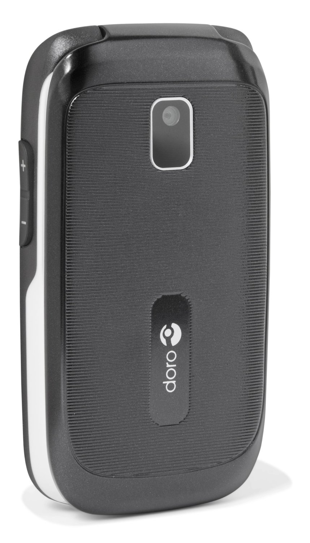 Doro-PhoneEasy-612-Klapphandy-GSM-Mobiltelefon 3