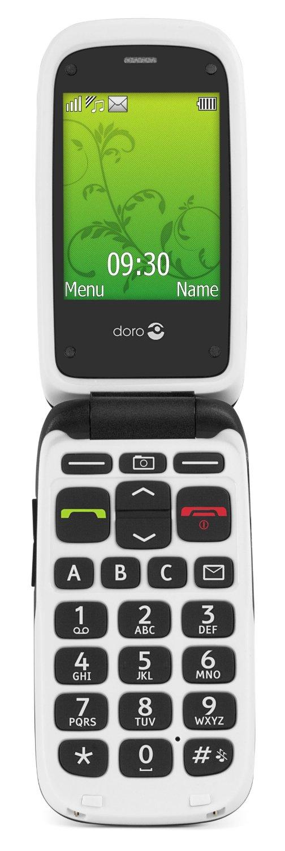Doro-PhoneEasy-612-Klapphandy-GSM-Mobiltelefon