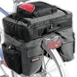 Die FIRST CLUB Multifunktions Fahrradtasche belegt den 7. Platz.