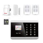 Hd-Line Haus-Alarm Kit GSM Beitragsbild