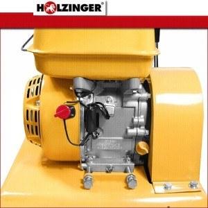Holzinger Rüttelplatte 100kg / 6,5 PS Motor - HRP100