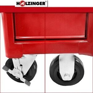 Holzinger Werkzeugwagen HWW1007KG - schwere Ausführung