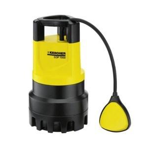Kärcher Schmutzwasser-Tauchpumpe SDP 7000, 1.645-100.0