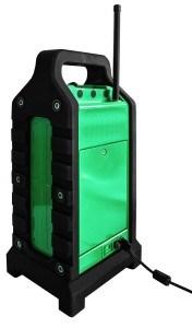 Karcher RA 2600BT Bluetooth Outdoor-Radio