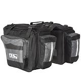 Die M-Wave Gepäcktasche 3-fach Traveller ist auf dem 6. Platz.