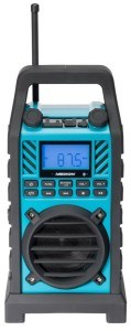 MEDION LIFE E66263 (MD 84518) Robustes Outdoorradio