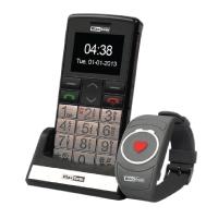 Maxcom MM 715 Großtasten Handy