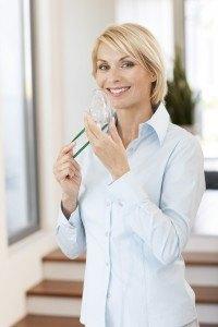 Es gibt auch einige Alternativen zum Inhalator.