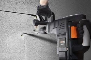 Meister Abbruchhammer 1500 W MAH1500-1, 5452970