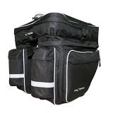Mobina Premium Gepäckträgertasche für Sie getestet