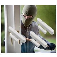 Einbrecher im Haus: was tun?
