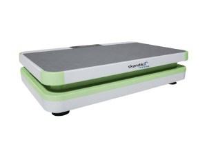 Die Skandika Vibrationsplatte ist Vergleichs-Testsieger.