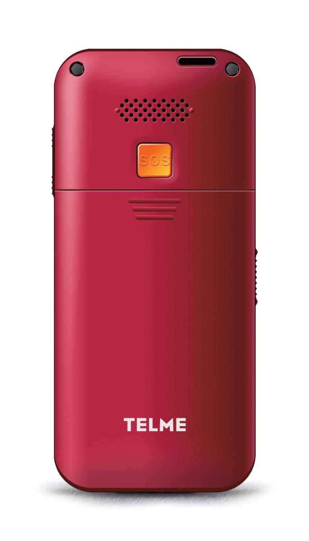 TelMe-C150-Grosstastenhandy 2
