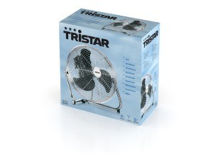 Tristar VE-5933 Bodenventilator Verpackung