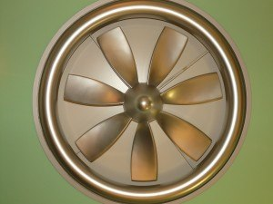 Ventilator bild