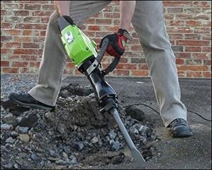 ZIPPER Abbruchhammer ZI-ABH1500