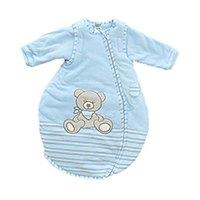 Der Jacky Unisex Baby Ganzjahres Schlafsack Langarm ist auf dem 5. Platz.