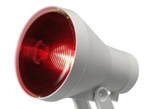 Efbe Schott IR 812 Infrarotlichtlampe