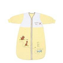 Der Schlummersack Baby Winter Schlafsack Langarm ist auf dem 6. Platz gelandet.