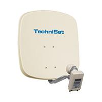 Diese Satellitenschüssel von TechiSat ist eine echte Alternative zu unserem Vergleichssieger
