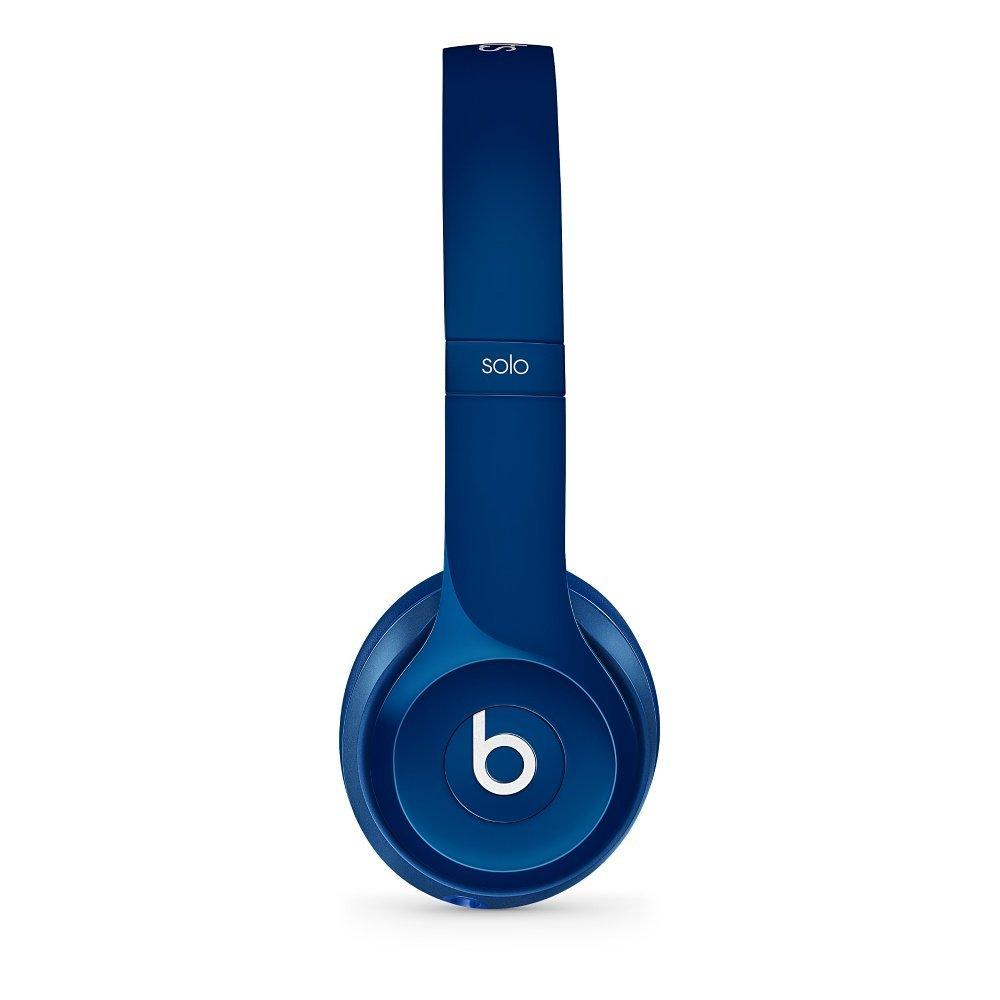 Beats By Dr. Dre Kopfhoerer Farbe Blau