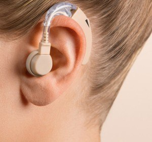 Beurer HA 20 Hörverstärker