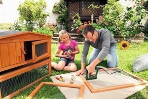 Bosch Home and Garden PTK 14 EDT Elektrotacker