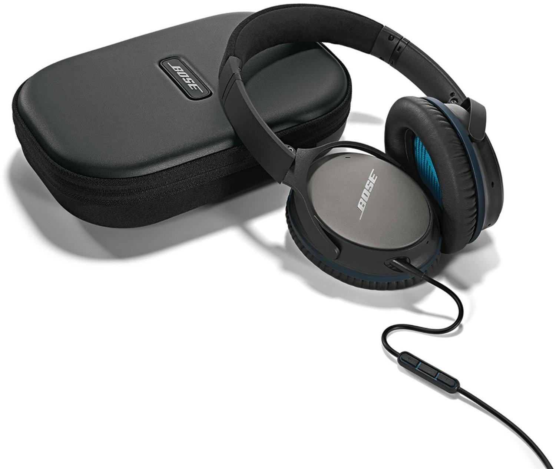 Bose ® QuietComfort ® 25 Acoustic 3