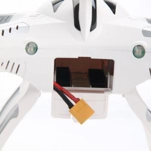 Der Cheerson CX-20 2.4G Quadcopter von unseren Experten getestet.