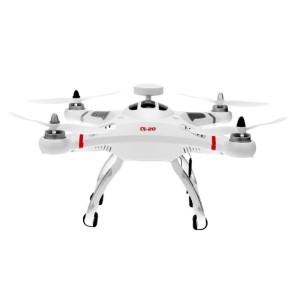 Weißer Quadrocopter von Cheerson