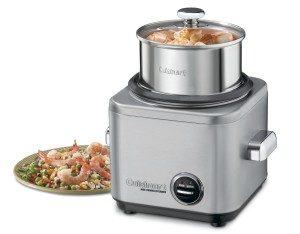 Cuisinart CRC400E Reiskocher für 6 Personen