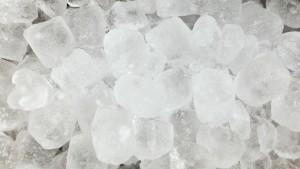 Eiswuerfel